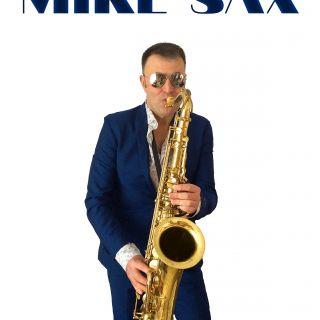 MIKE SAX
