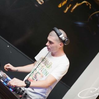 DJ SHMOKO